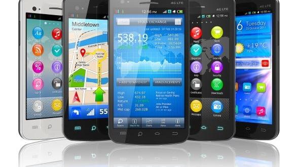 Piata smartphones va creste in acest an cu 23% fata de 2013. Android-ul ramane lider