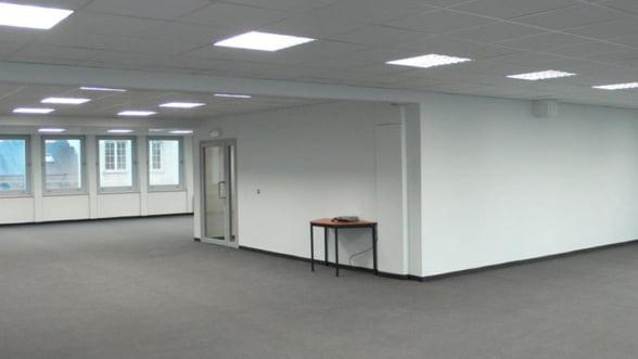 Piata spatiilor de birouri in 2013: Firmele mici vor strange cureaua