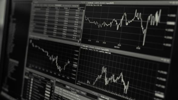 Pierderi pe bursele europene, in urma declinului actiunilor companiilor energetice si de asigurari