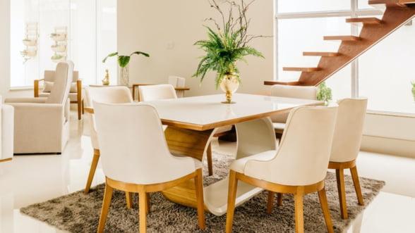 Piese moderne de mobilier pentru orice tip de locuință