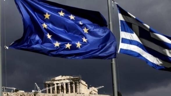 Pietele financiare: Grecie se apropie de un nou default!