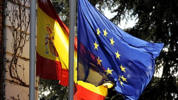 Pietele financiare, precaute: Asteapta urmatorul pas in criza Spaniei