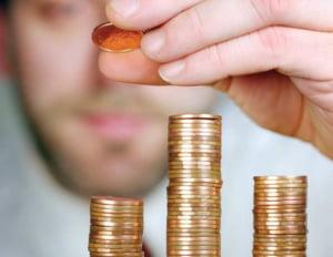 Pilon II - Fondurile au redus ponderea plasamentelor in strainatate la 25,6% din portofoliu in iulie