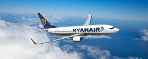 Pilotii Ryanair intra din nou in greva. Zeci de zboruri vor fi afectate