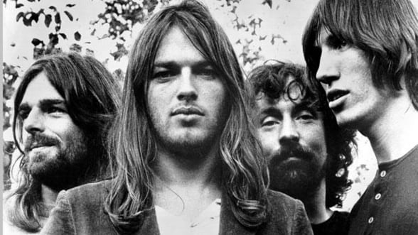 Pink Floyd va lansa un nou album, dupa o pauza de 20 de ani