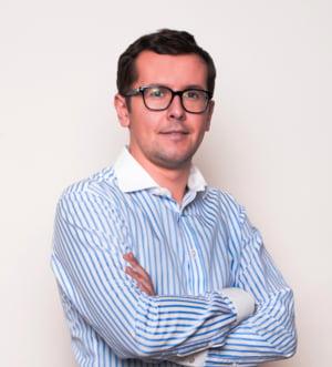 Piotr Lagowsky, foodpanda: Romanii, cei mai deschisi la comenzi de mancare de pe telefon
