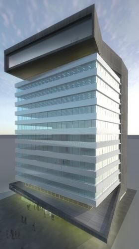 Pipera Business Tower are un singur chirias in 13 etaje de birouri