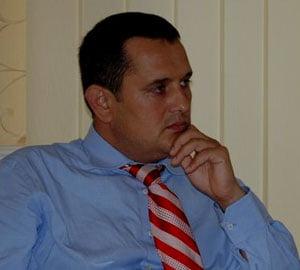 Piperea: cei cu averi mari nu vor fugi din Romania. Sunt legati de stat