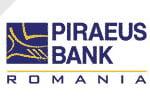 Piraeus Bank Romania atrage atentia populatiei asupra unor incercari de frauda pe internet