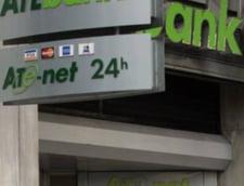 Piraeus Bank a finalizat vanzarea ATE Bank Romania