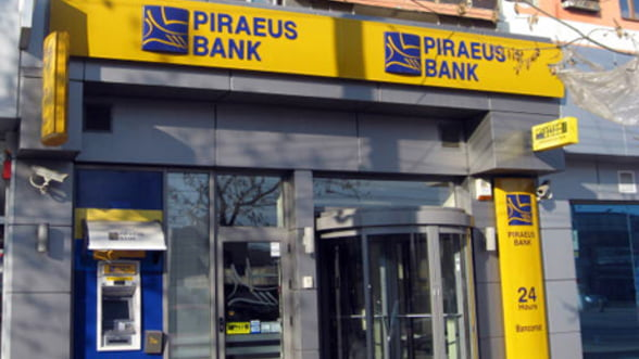 Piraeus Bank nu mai vinde divizia detinuta in Egipt