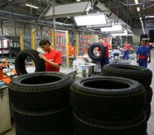 Pirelli vrea sa investeasca in Romania 450 milioane euro pana in 2014