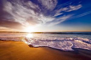 Plaje inchise in Franta din cauza algelor toxice - doi oameni au murit
