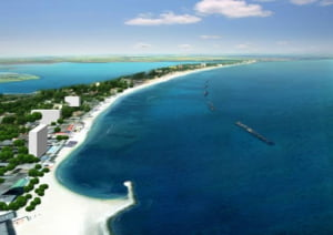 Plajele din Mamaia, singurele atractive pentru agentiile economici in vederea inchirierii
