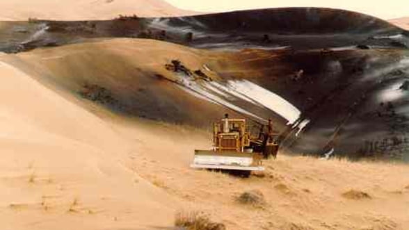 Planeta pierde anual 12 milioane de hectare de teren agricol