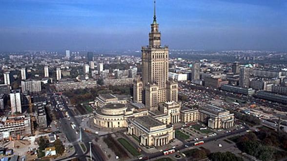 Planuiesti un city break? De ce este Varsovia o destinatie excelenta
