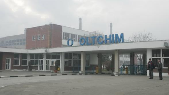 Planul de reorganizare a Oltchim va fi prezentat in februarie