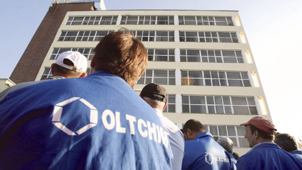 Planul de reorganizare a Oltchim va include vanzarea companiei