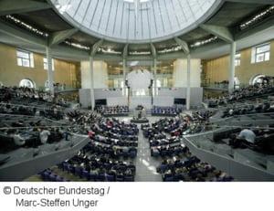 Planul de salvare pentru Grecia trebuie sa treaca de cel mai greu hop: Parlamentul Germaniei