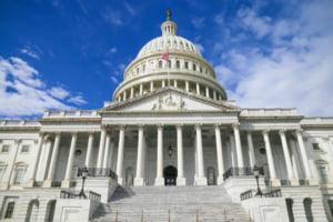 Planul de sustinere economica in valoare de 900 de miliarde de dolari a fost aprobat de congresul SUA