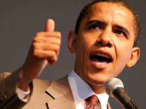 Planul lui Obama a creat 30.000 de locuri de munca