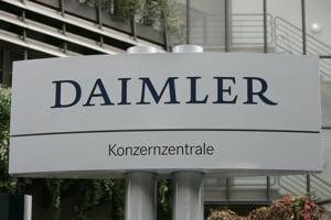 Planurile Daimler de extindere in Romania