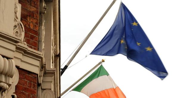 Planurile de salvare europene functioneaza. Irlanda ar putea reveni pe pietele de obligatiuni
