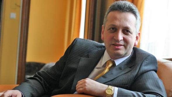 Planurile lui Fenechiu: Transport low-cost cu trenul si o companie pentru autostrazi