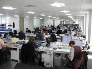 Plasturele care pune capat certurilor privind temperatura din birou