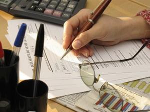 Plata anticipata a impozitului pe profit, amanata pentru 2015