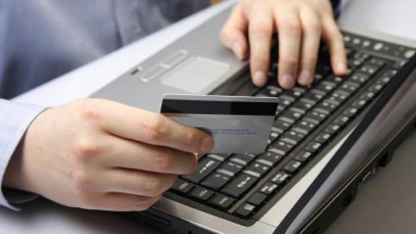 Plata online a taxelor si impozitelor, incurajata de autoritati
