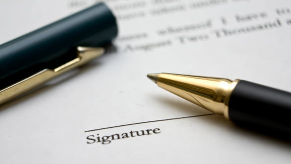 Plata pentru inscrierile in cartea funciara se poate face direct la notar