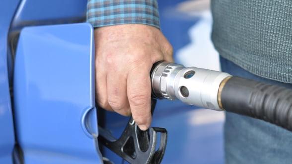 Platforma Monitorul preturilor carburantilor a inregistrat 180.000 de cautari, in doua saptamani de la lansare