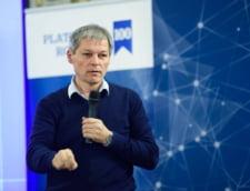 Platforma lui Ciolos: Cifrele guvernarii PSD - ALDE arata cheltuieli scapate de sub control, indatorare, saracirea populatiei