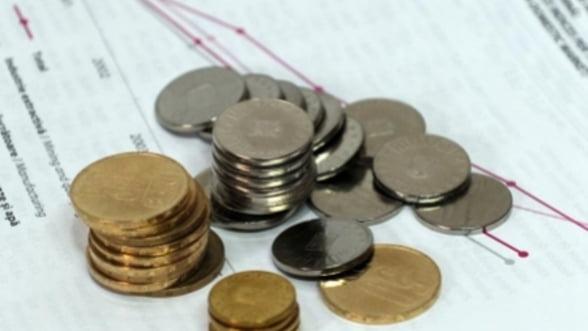 Plati cu cardul: Valoarea taxelor si impozitelor achitate s-a dublat