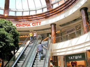 Plaza Centers va construi un mall in Miercurea-Ciuc dupa o investitie de 25 milioane euro