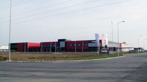 Plexus anunta deja extinderea noii fabrici de la Oradea, in care a investit peste 22 de milioane de euro