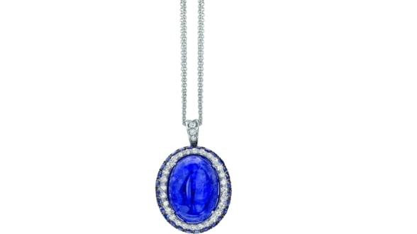 Poarta bijuterii in culorile anului 2013