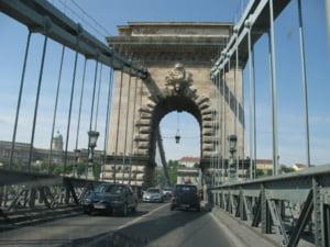 Podul de peste Dunare, proiect UE cu intarziere de 8 ani