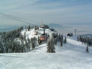 Poiana Brasov cea mai ieftina destinatie de schi?