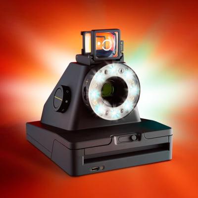 Polaroidul nu a murit. Urmasul sau se poate conecta la smartphone