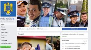 Politia Romana a sters sectiunea de review-uri, dupa zeci de mii de recenzii negative
