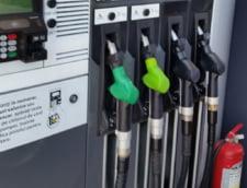 Politia Romana vrea sa cumpere combustibil in valoare de peste 200 milioane euro