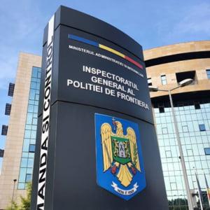 Politia de Frontiera vrea sa cumpere, cu 6 milioane euro, sisteme noi pentru identificarea navelor