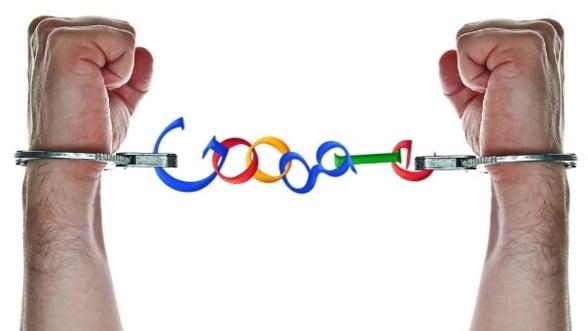 Politica de confidentialitate Google, atacata de marile puteri europene
