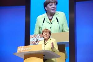 Politica lui Merkel: Turcia e buna sa ne scape de imigranti, dar nu are ce cauta in UE