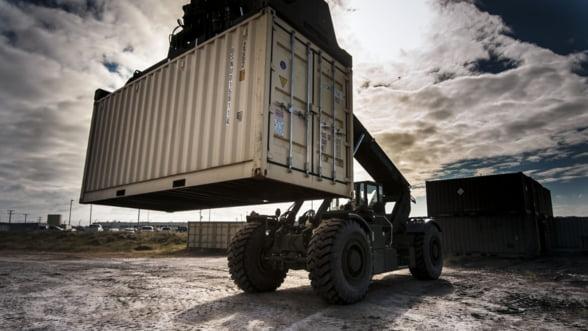 Polonezii exporta in Romania mai mult decat in China