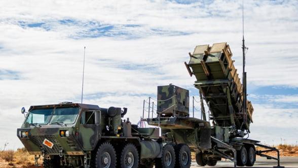 Polonezii negociaza la sange pentru rachetele Patriot: Vor niste dotari pe care nu le au nici americanii