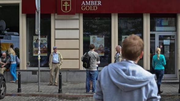 Polonia, zguduita de prabusirea unei banci dubioase