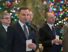 Polonia a promulgat controversata lege care a ingrijorat Bruxelles-ul: Ce se intampla cu presa de stat